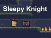 Jocuri cu cavalerul somnoros