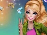 Jocuri cu cel mai tare look a lui barbie