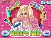 coafura spaniola a fetei barbie