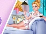 Jocuri cu coltul de citit barbie