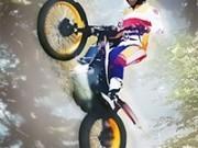 concurs moto offroard 3d