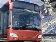 condus autobuze mari iarna