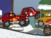 Jocuri cu condus masini in curse traznite