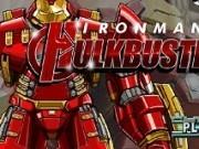 construieste ironman