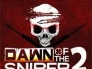 contra zombie impuscaturi cu sniper