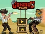 cowboy de tinta tare