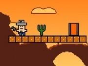 Jocuri cu cowboy pixelat impusca la tinta