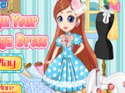 creat rochii si haine