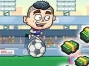 Jocuri cu cum sa ajungi fotbalist
