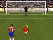 Jocuri cu cupa de fotbal america de sud