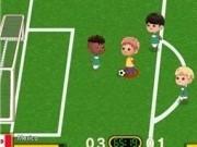 cupa fotbal de copii