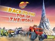 Jocuri cu cursa spre varful lumii