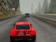 Jocuri cu curse 3d cu masini rosii