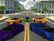 Jocuri cu curse 3d in oras