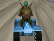 curse atv quad 3d testoasele ninja