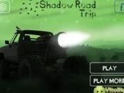 Jocuri cu curse camioane monstru in umbra