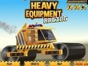Jocuri cu curse cu buldozere nitro