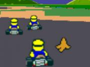 Jocuri cu curse cu minioni in carturi