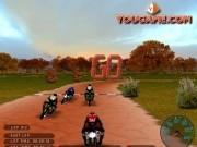 Curse cu motociclete