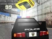 Jocuri cu curse cu politia 3d de distrus