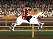 curse de cai lungi cu sarituri