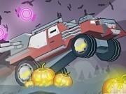 Jocuri cu curse de deal pentru halloween