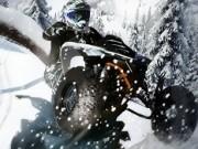 Jocuri cu curse de iarna cu atv