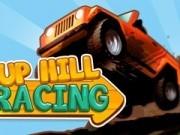 Jocuri cu curse de masini spre deal