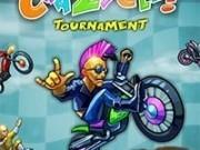 Jocuri cu curse de motociclete nebunesti