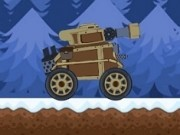 Jocuri cu curse de tancuri in zapada