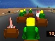 curse de viteza cu patrick