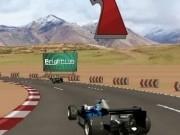 curse formula 1 racer