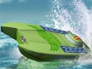 curse in barci 3d de viteza