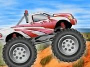 Jocuri cu curse in doi de camioane monstru