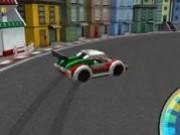 curse lego 3d de accelerat masini