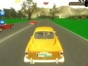 curse masini clasice 3d