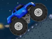 curse masini cu roti mari pe furtuna