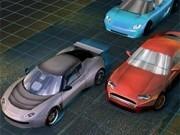 Jocuri cu curse masini electrice 3d