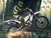 Jocuri cu curse motocross cu motorete