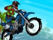 curse rapide cu motociclete in jungla