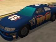 curse turbo nascar 3d