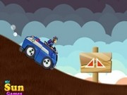 curse viteza cu brigada de caini