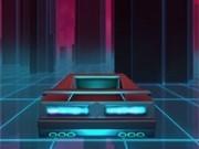 cyber curse 3d cu masini zburatoare