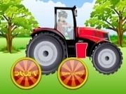 Jocuri cu dan conduce tractorul bakugan