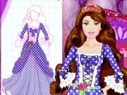 Jocuri cu designer rochii de printese