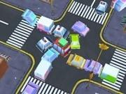 Jocuri cu dezastru in intersectie