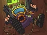 Jocuri cu distrugatori de gandaci