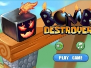 Jocuri cu distrugatorul de bombe