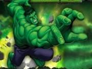 Jocuri cu distrugatorul hulk contra roboti