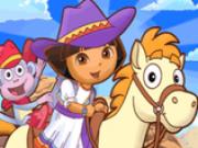dora cu cai